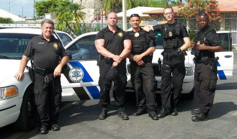 Security Guards Services Deerfield Beach