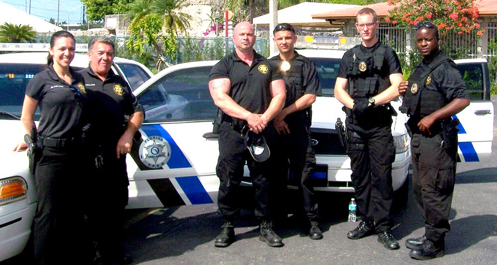 Contract Security Guards Deerfield Beach