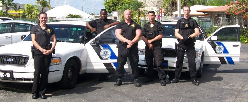 Security Officers Deerfield Beach